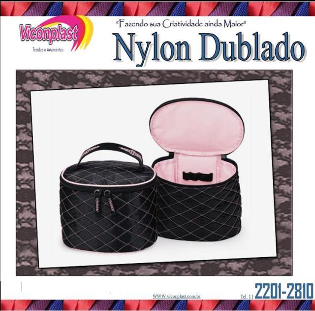 Nylon dublado 6